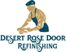 Desert Rose Door Logo