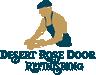 Desert Rose Door Logo