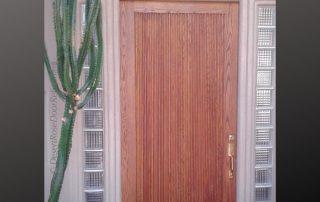 Door Refinishing